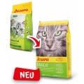Josera SensiСat сухой корм для кошек с чувствительным пищеварением 10 кг, фото 2