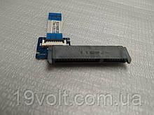 Перехідник HDD LS-C703P 435mw332l01 для ноутбуків HP 250 G5 255 G5 15-AC 15-AF