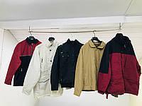 Осінні куртки секонд хенд оптом
