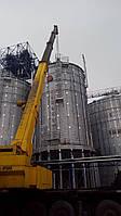 Аренда Автокран Krupp 4070  70 тонн