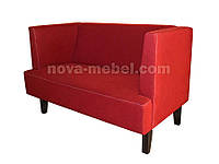 Мягкая мебель для кафе - диван Уют