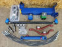 Комплект переоборудования под насос-дозатор МТЗ-80 (с блокировкой)