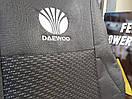 Чехлы на сиденья Daewoo Lanos (Prestige), фото 2