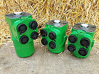 Насос-дозатор на ХТЗ Т-150 (см³/об 400/500)