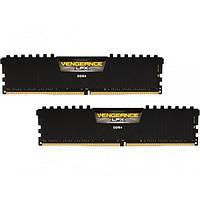 Оперативна память Corsair 8 GB (2x4GB) DDR4 2666 MHz (CMK8GX4M2A2666C16)