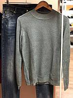 Мужской брендовый свитер, фото 1