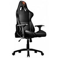 Геймерське крісло Cougar Armor One black Cougar Armor One black Black