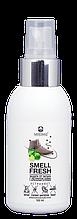 Дезодорант от запаха обуви SMELL FRESH 100 ml. Купить средство для обуви от запаха Nanomax