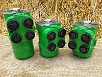 Насос-дозатор см³/об 100/160 на МТЗ, ЮМЗ, Т-16, Т-25, Т-40 (с клапаном)