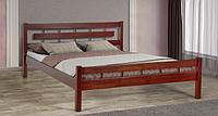 Двуспальная кровать Микс Мебель Альмерия 1600*2000