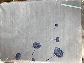 """Комплект постельного белья Лелека Ранфорс 200х220 """"298"""", фото 2"""