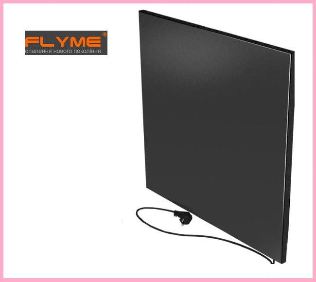 Керамический обогреватель Flyme 400 черный