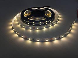 Світлодіодна стрічка LED 3528-60 12V IP33 тепла Стандарт