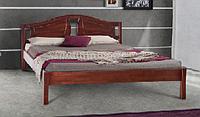 Двуспальная кровать Микс Мебель Марта 1600*2000