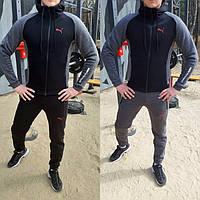 Мужской спортивный костюм Puma Griffon, фото 1