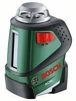Лазерный нивелир Bosch PLL 360 (20 м) (0603663020)