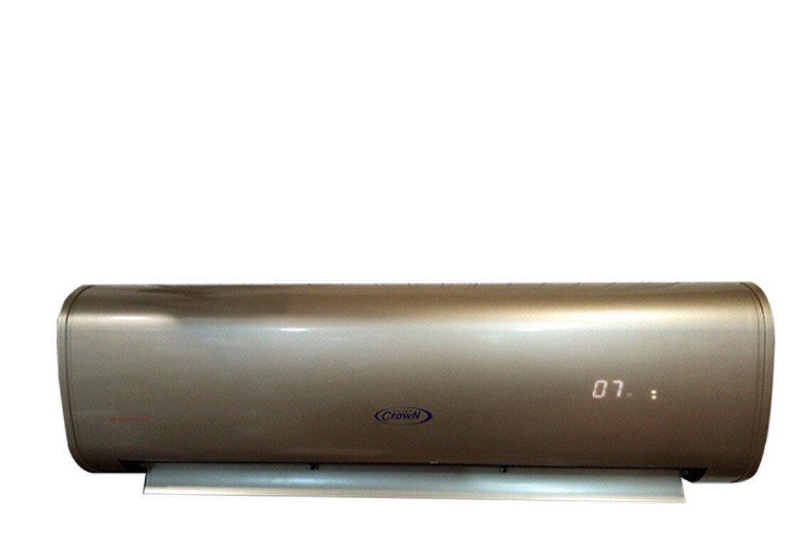 Воздушная тепловая завесаSilver Crown HW2067 с таймером и пультом управления