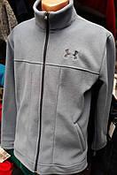 Спортивные флисовые кофты мужские Under Armour