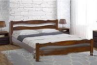 Двуспальная кровать Микс Мебель Венера 1600*2000