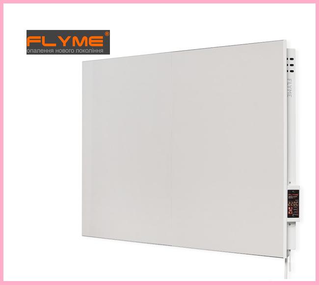 Керамический обогреватель Flyme 400P белый