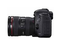 Canon EOS 5D Mark III kit 24-105 f4 IS