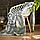 Покрывало плед 150х200см, Kassandra Flora, фото 7