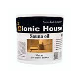 """""""Sauna oil"""" масло для саун 1 л."""