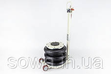✔️  Пневматический домкрат Euro Craft _6 тонн, 400мм, фото 3