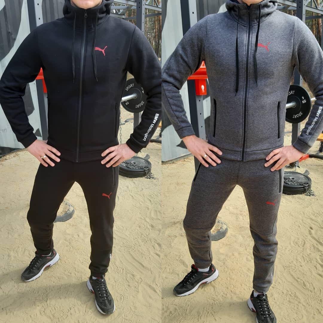 Мужской спортивный костюм Puma Awakening
