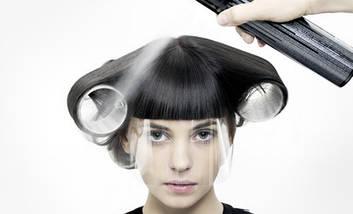 """Защитная маска для стрижки """"Face Pro"""" 100шт/уп, фото 3"""