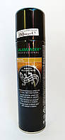 Саламандра SALAMANDER краска Охра для замша и нубука 250 мл