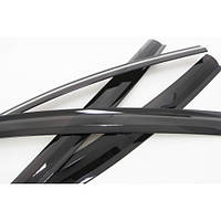 "Дефлекторы окон ветровики Peugeot Boxer 2007-2014 ""VL-Tuning"", фото 1"