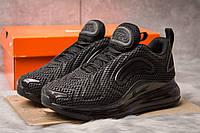 Кроссовки мужские 15253, Nike Air Max, черные , ( в наличии 44 ), фото 1