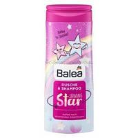 Шампунь-гель для девочек Balea 300 ml