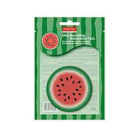 Патчи для интенсивного питания кожи с экстрактом арбуза PUREDERM Ultra Nourishing Watermelon Pads 10 шт, фото 1