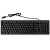 Игровая клавиатура с подсветкой Atlanfa KR-6300, фото 5