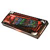 Игровая клавиатура с подсветкой Atlanfa KR-6300, фото 8