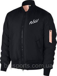 Куртка муж. Nike M Nsw Syn Fill Bombr (арт. 928917-010)