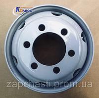 Диски колесные 6.75x17.5 Богдан, широкий, фото 1