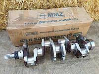 Коленвал МТЗ Д-240, Д-243 коленчатый вал (240-1005020-Б1)