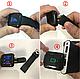 Умные Смарт часы фитнес браслет Smart Watch 116 годинник тонометр, фото 6