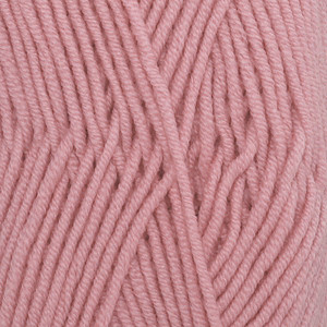 Пряжа DROPS Merino Extra Fine, цвет 25 Pink