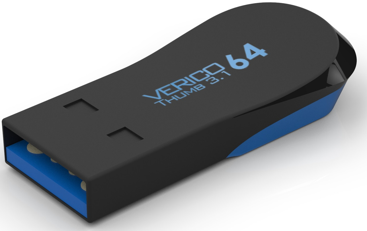 USB Флеш Verico Thumb 64 Gb Original