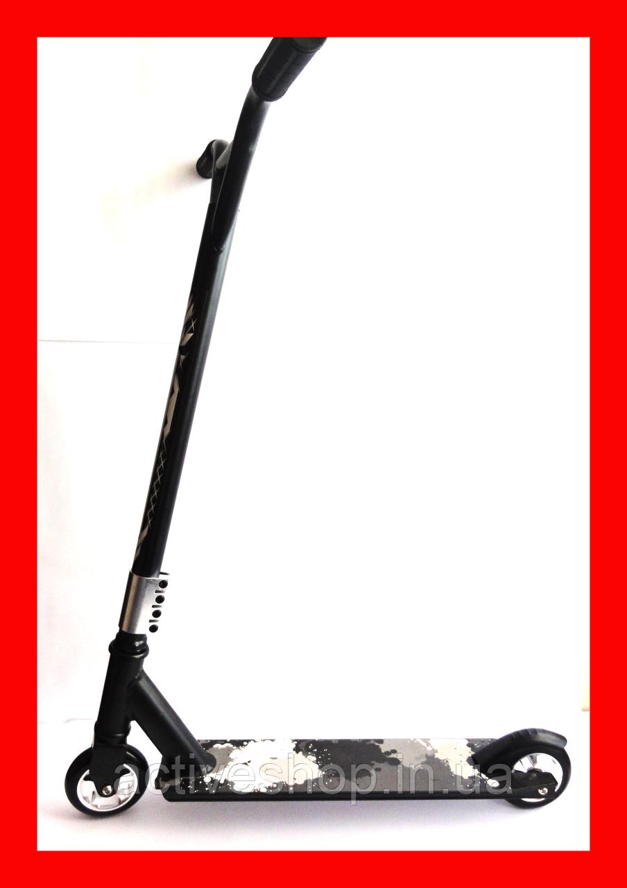 Самокат для трюков Scooter