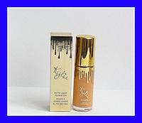 Жидкий тональный крем Kylie Matte Liquid Foundation, фото 1