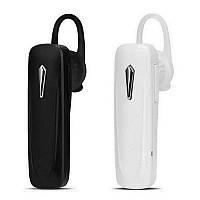 Мини Блютуз гарнитура 4.0 M163 Bluetooth Наушник В ухо