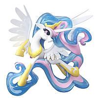 Коллекционная фигурка My Little Pony принцесса Селестия Стражи Гармонии Hasbro