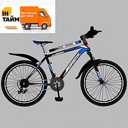 Велосипед SPARK SHADOW TDK (разобран)