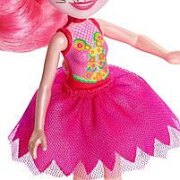 Кукла Энчантималс Бри Банни Балерина -  Enchantimals Bree Bunny Ballerina FVJ77, фото 3