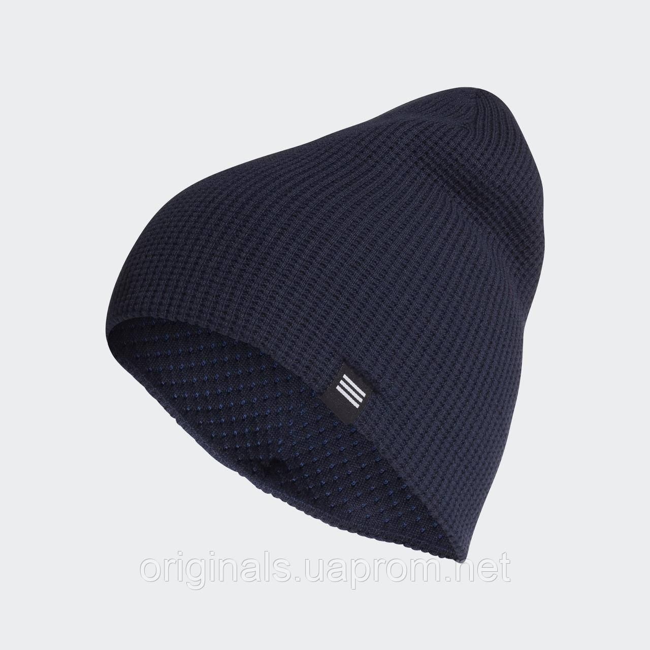 Двухсторонняя шапка Adidas Beanie Performance DZ6194